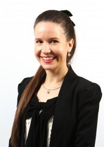 Natalie Vuleta