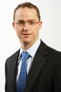 Darren Miller